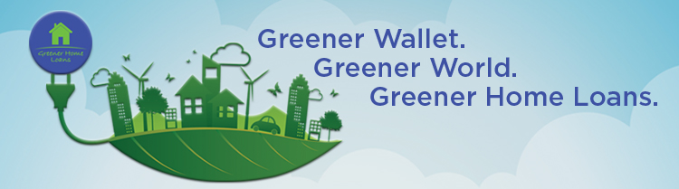greener Home Loan